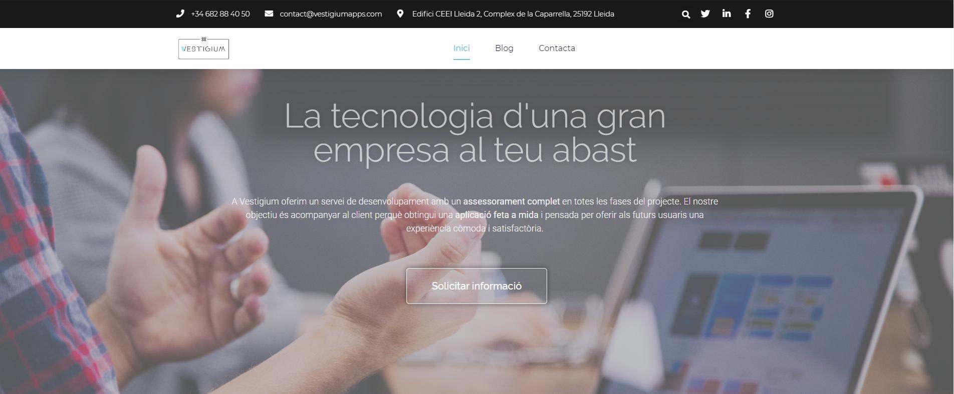 web pro